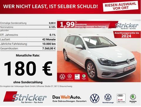 Volkswagen Golf Variant 1.5 TSI Highl #180 ohne Anzahl