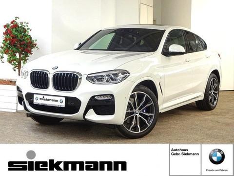 BMW X4 xDrive30i M Sport HiFi