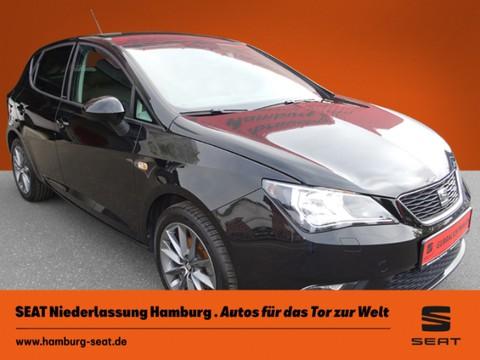 Seat Ibiza 1.4 i-Tech 16V Multif Lenkrad