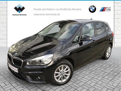 BMW 220 i Active Tourer Advantage HiFi