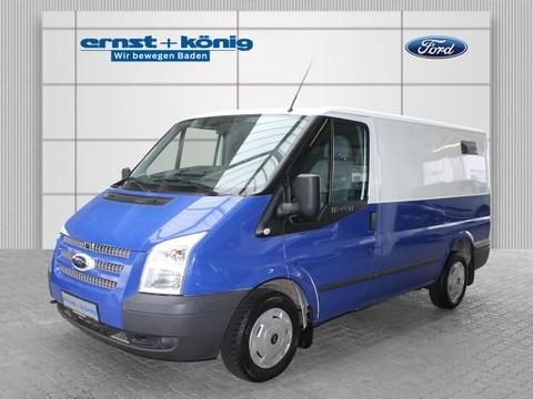 Ford Transit 300 K TDCi Lkw Trend