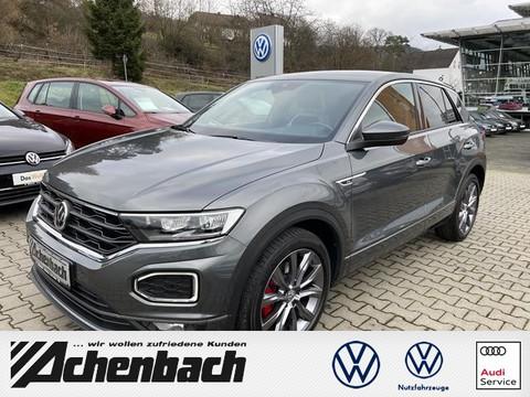 Volkswagen T-Roc 1.5 Sport
