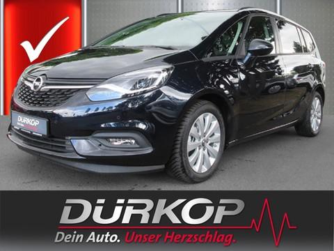 Opel Zafira 1.6 120 Jahre