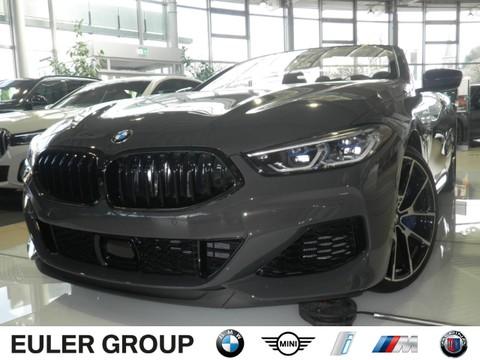 BMW 850 MI XDRIVE CABRIO AD El