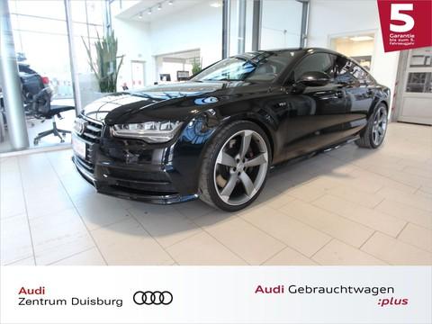 Audi S7 4.0 TFSI Sportback LM NaviTouc