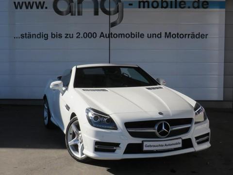Mercedes-Benz SLK 250 CarbonLOOK Edition