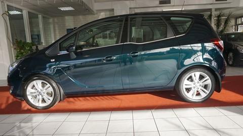 Opel Meriva B Innovation AUTOMATIK