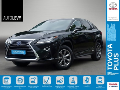 Lexus RX 450 H Business Edition