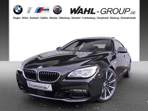 BMW 650 i xDrive Gran Coupé HK HiFi