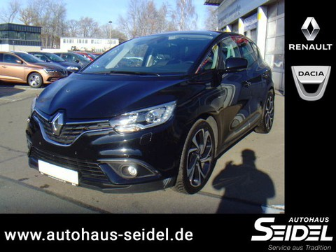 Renault Scenic 1.6 dCi 160 Energy Edition