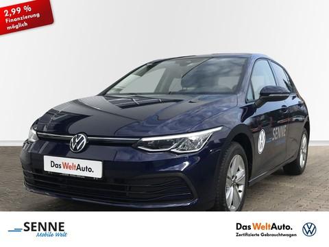 Volkswagen Golf 1.5 TSI VIII Life 259 - 0Anz