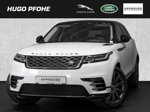 Land Rover Range Rover Velar 3.0 R-Dynamic SE V6 D300 Gelän