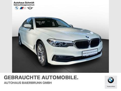 BMW 520 d xDrive SPORT LINE