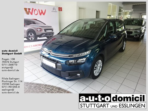Citroën Grand C4 1.2 Spacetourer 130 LivePlus