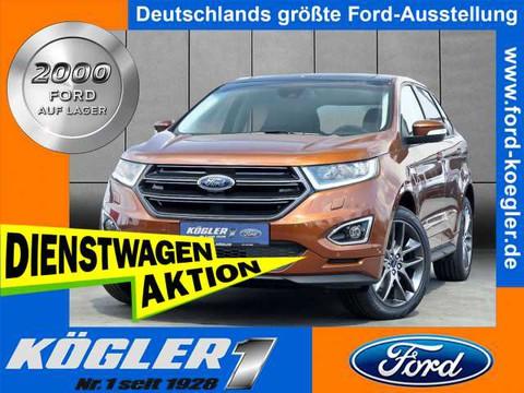 Ford Edge 2.0 TDCi Bi-Turbo ST-Line