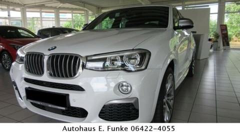 BMW X4 M40 i