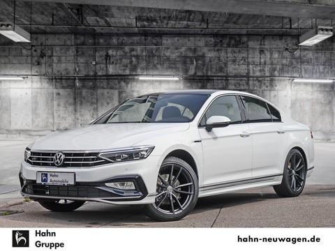 Volkswagen Passat 2.0 l TSI Lim R-Line Elegance OPF 190PS