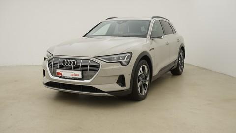 Audi e-tron 55 advanced S line Mat
