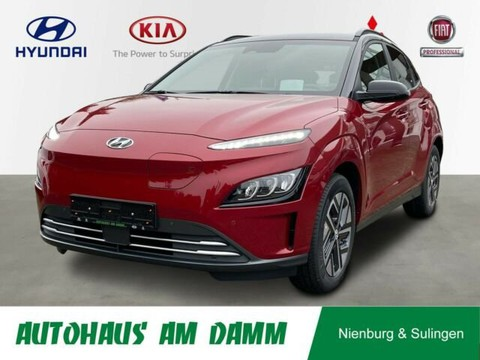 Hyundai Kona Elektro Prime Neues Mod