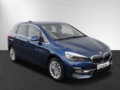 BMW 218 Active Tourer Luxury Line DA