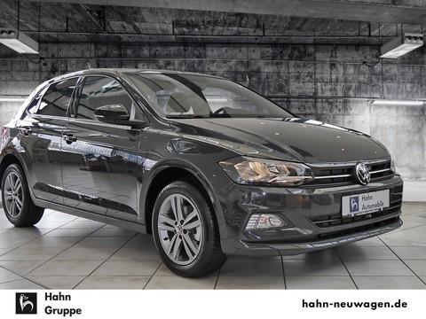 Volkswagen Polo 1.0 l TSI Comfortline OPF
