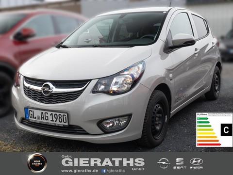 Opel Karl 1.0 120 Jahre Euro 6d