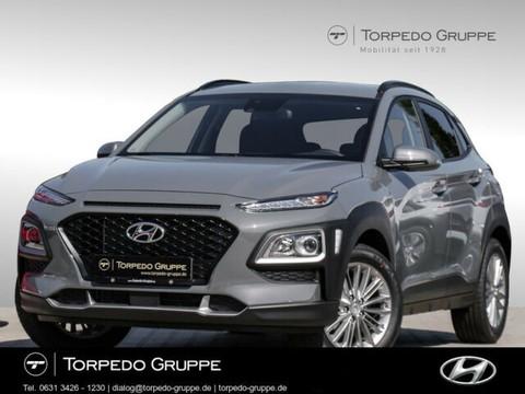 Hyundai Kona 1.0 T-GDi M T SoEd ADVANTAGE