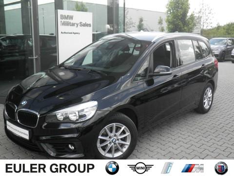BMW 218 Gran Tourer d A