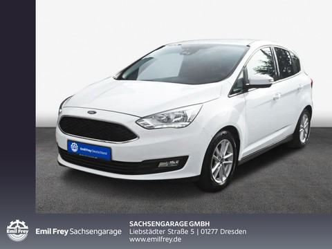 Ford C-Max 1.5 TDCi Trend 120 TW Wi-Pa
