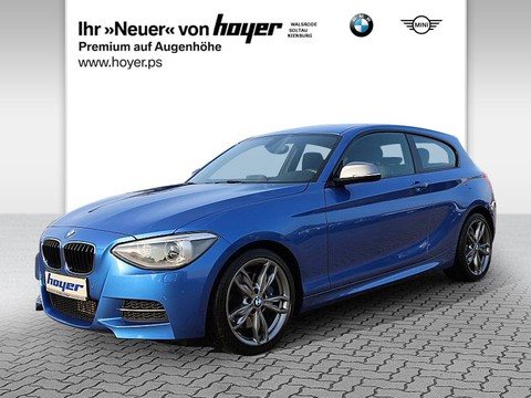 BMW M135 i HiFi Prof