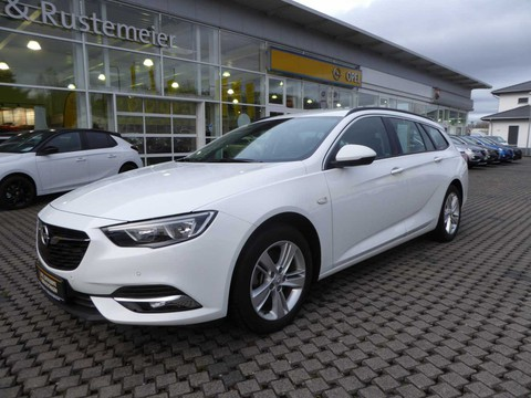 Opel Insignia 1.6 Sports Tourer Business Edition