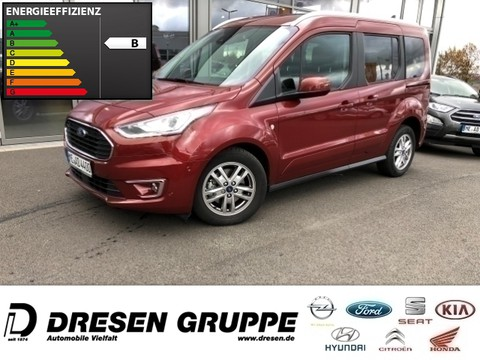 Ford Tourneo Connect 1.0 Titanium EcoBoost