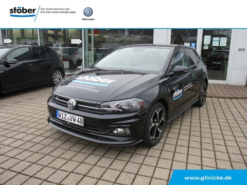 Volkswagen Polo 1.0 TSI JOIN R-Line