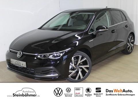 Volkswagen Golf 1.5 Style eTSI IQ