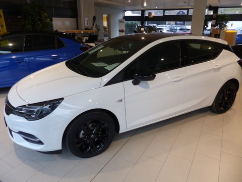 Opel Astra 1.2 T Line LENKH