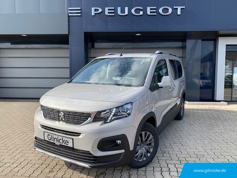 Peugeot Rifter Allure L2 130