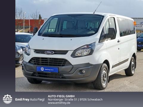 Ford Transit Custom 300 L1 Basis