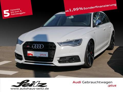Audi S6 4.0 TFSI Avant quattro