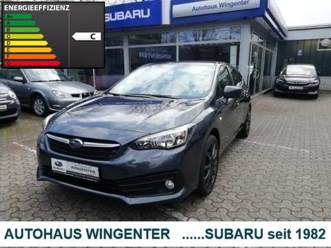 Subaru Impreza 1.6 Trend i Modelljahr 2021
