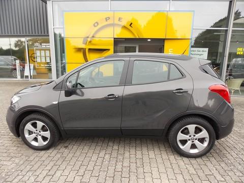 Opel Mokka 1.6 Edition