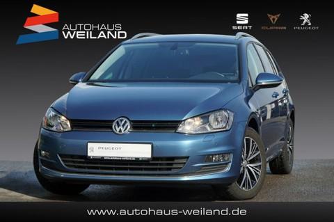 Volkswagen Golf Variant 1.2 TSI Allstar
