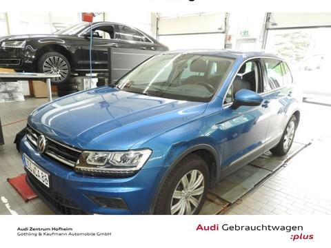 Volkswagen Tiguan 1.4 TSI Privacy Con
