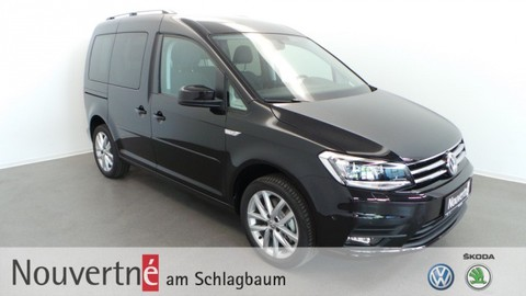 Volkswagen Caddy 2.0 TDI AUTO