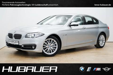 BMW 535 i xDrive Limousine A [Luxury]
