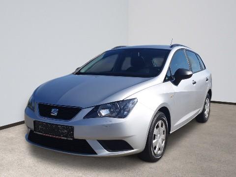 Seat Ibiza 1.0 MPI ST Reference