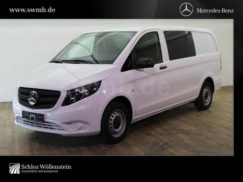 Mercedes-Benz Vito 116 Mixto HECKTÜR