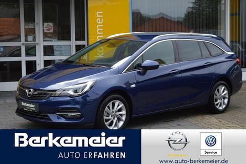 Opel Astra STückfahrkamera