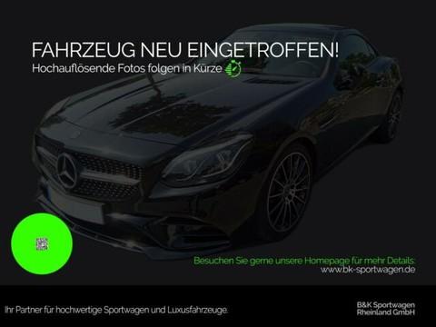 Mercedes-Benz SLC 300 7.3 AMG-Line 418 mtl