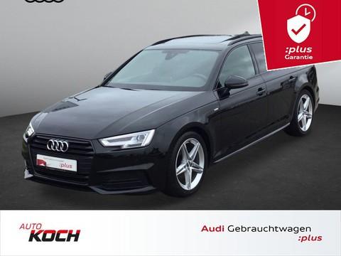Audi A4 1.4 TFSI Avant TFSI S-Line Sport 2x