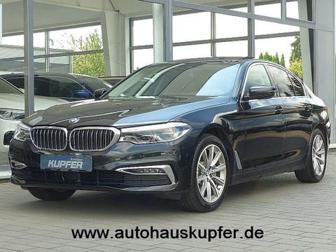 BMW 530 e iPerf Luxury Line ° °°-bel K sitz